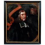 Portrait des Kurfürsten Johann Philipp von Schönborn