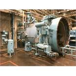Autoclave 8734, by Thermal Equipment Corporation (It is without door)