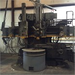 "VERTICAL TURRET MILL, KING 54"", S/N 20073 (requires repair) (Location I -  Deer Park, TX)"