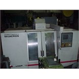 CNC VERTICAL MACHINING CENTER, CINCINNATI MILACRON MDL. ARROW 750, new 1994, CT-FNC-3500 CNC