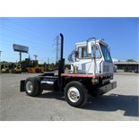 "SPOTTER TRUCK, OTTAWA MDL. YY30, new 1991, Cummins diesel engine, 106"" wheel base, 10,225 H.O.M.,"