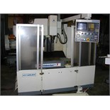 "CNC VERTICAL MACHINING CENTER, KITAMURA MDL. MYCENTER 1B, Fanuc 10M CNC control, 12"" x 27"" table,"