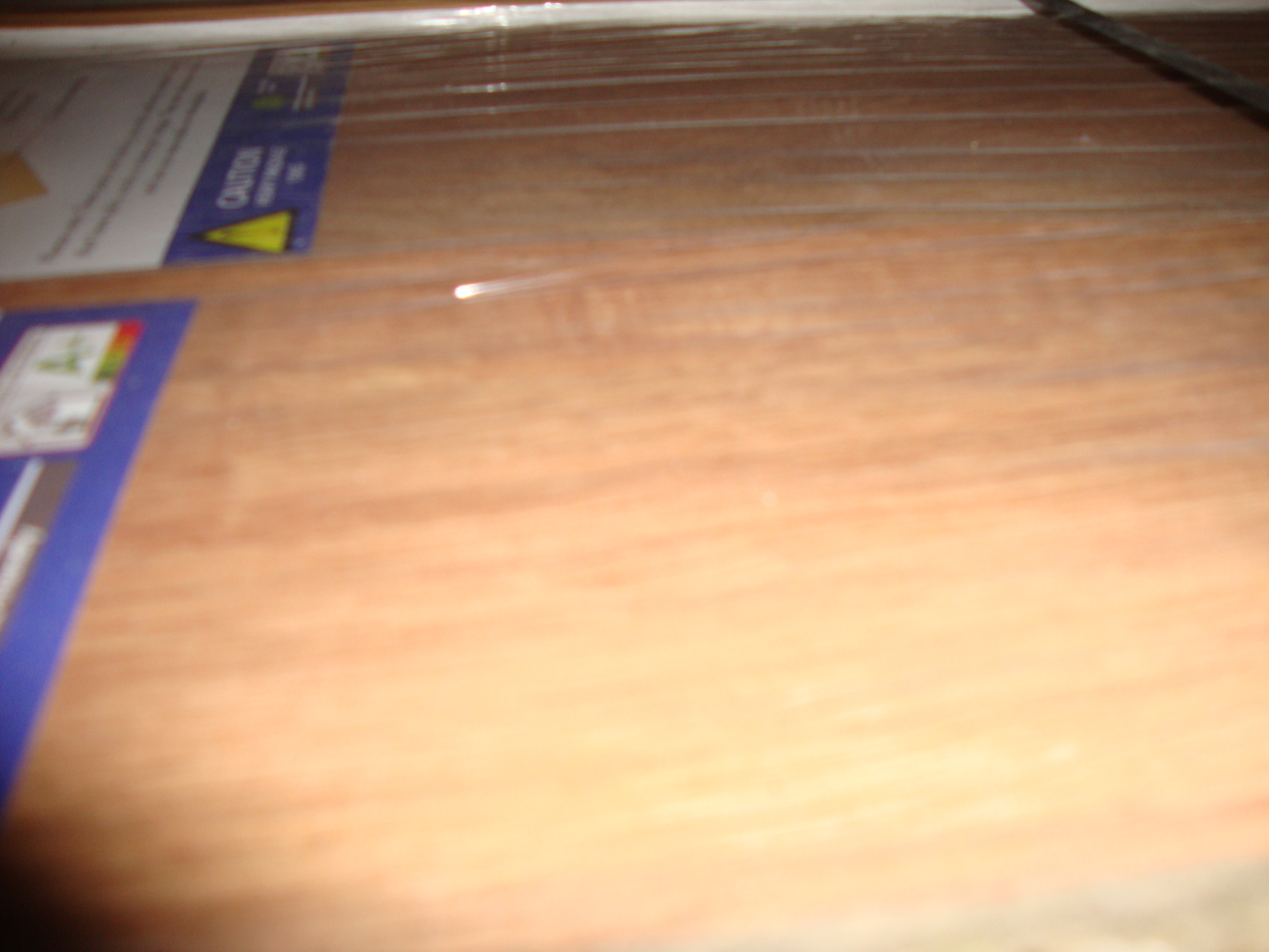 40 Packs Of 12mm Kronospan Laminate Flooring Sk3 1 X