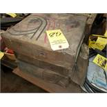3 BOXES WELDING WIRE