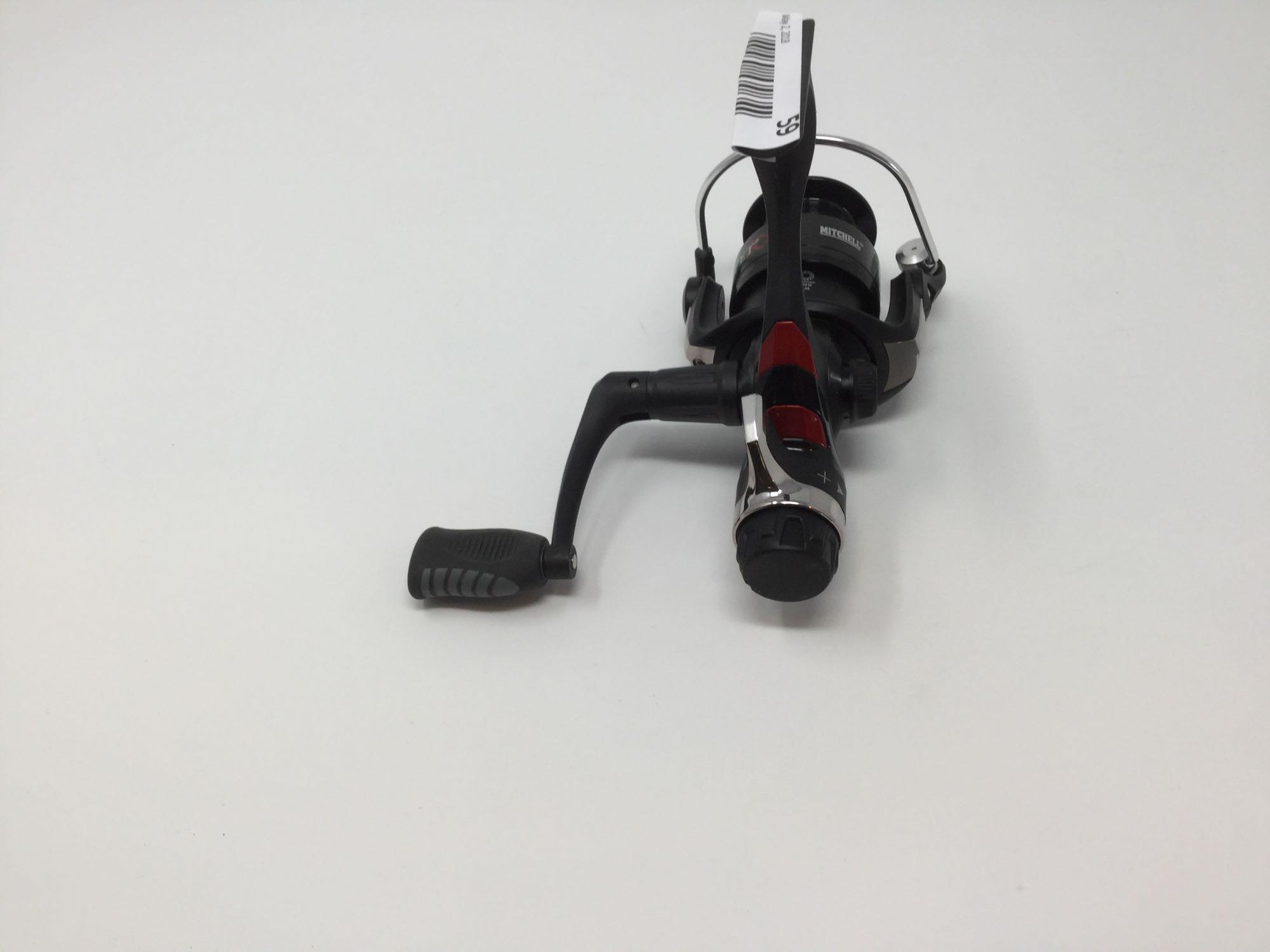 Lot 59 - Avocet RZ - 40 Bearing System Reel