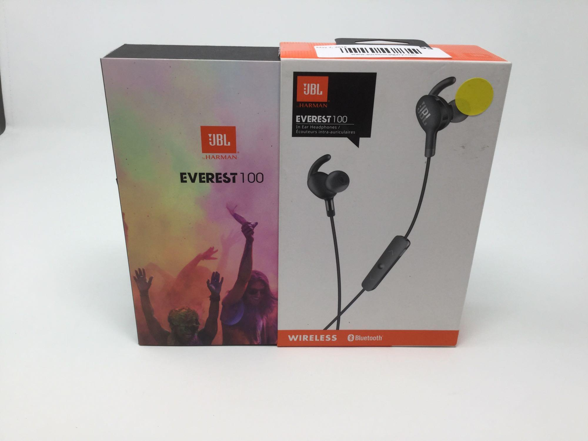 Lot 53 - Everest 100 - In-ear Headphones  Wireless Bluetooth