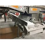 2013 SpanTech Conveyor for Product Reject, 15.5in Belt x 26ft OAL | Insp by Appt | Rig Fee: 250
