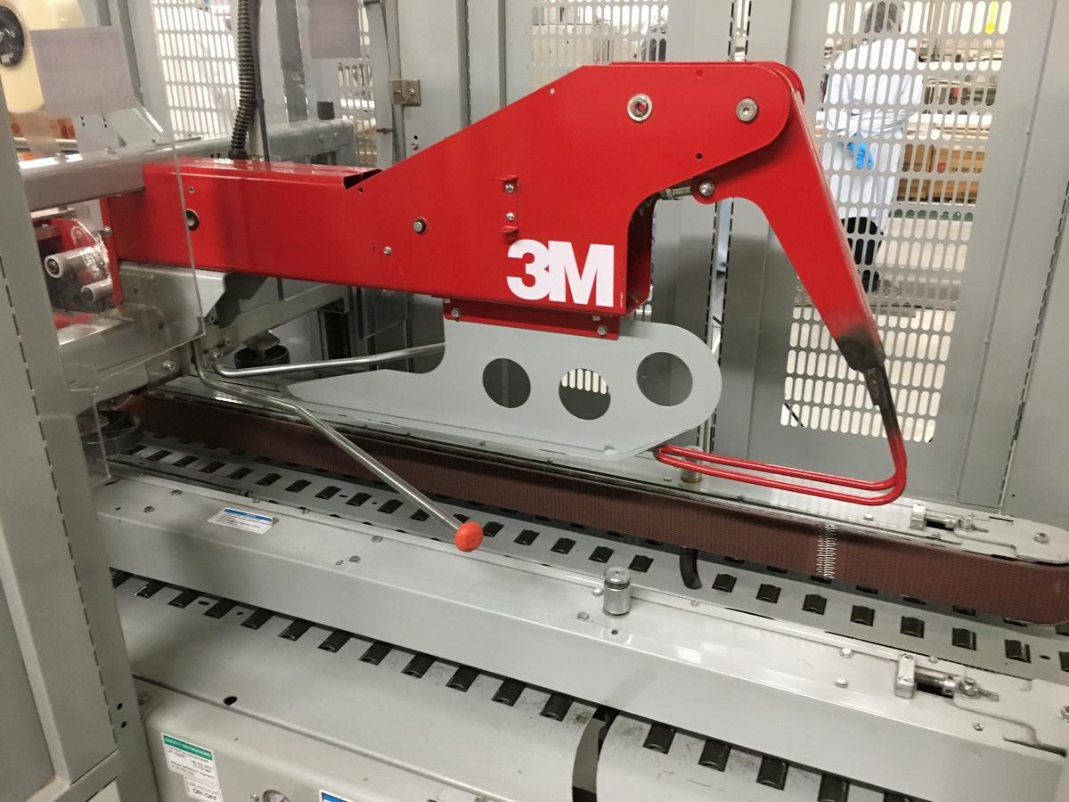 Lot 1T - 2013 3M Model 800AF Case Taper, S/N: 50294 | Insp by Appt | Rig Fee: 175