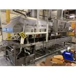 Moline Gas Fired Fryer Model GF20-10L, Onboard Controls, Fire Su | Subject to Bulk | Rig Fee: 2500