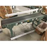 2013 Hytrol Powered Belt Conveyor, 14in W Belt, 6ft Length | Insp by Appt | Rig Fee: 50