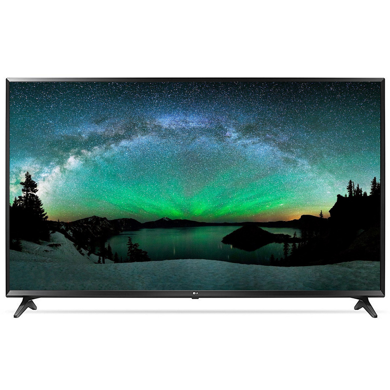 Lotto 30029 - V Grade A LG 55 Inch ACTIVE HDR 4K ULTRA HD LED SMART TV WITH FREEVIEW HD & WEBOS 3.5 & WIFI