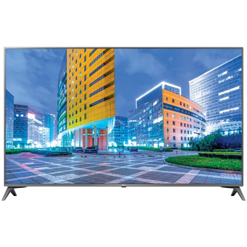 Lotto 30059 - V Grade A LG 55 Inch ACTIVE HDR 4K ULTRA HD LED SMART TV WITH FREEVIEW HD & WEBOS 3.5 & WIFI