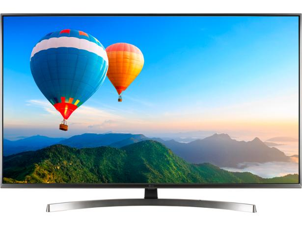 Lotto 30055 - V Grade A LG 55 Inch ACTIVE HDR 4K ULTRA HD LED SMART TV WITH FREEVIEW HD & WEBOS 4.0 & WIFI - AI TV
