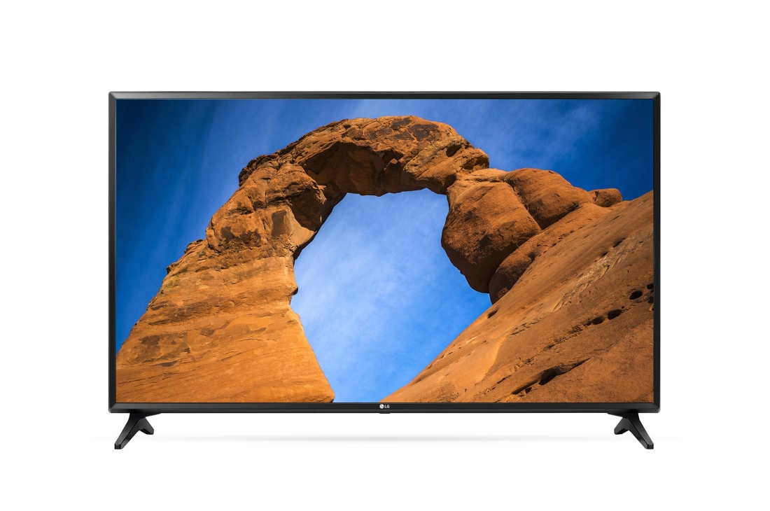 Lotto 30034 - V Grade A LG 49 Inch FULL HD LED SMART TV WITH FREEVIEW HD & WEBOS 3.5 & WIFI 49LK5900PLA