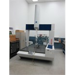ZEISS PRISMO 12/18/10 HTG Scanning  DCC Coordinate Measuring  Machine, 42.''x70.''x39.4'' Travels,