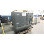 Atlas Copco GX22FF Air Compressor