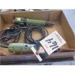 Electric Screwdrivers (2)