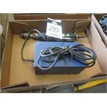 Hios CLT-50 Control Unit and CL-6500 Nut Driver