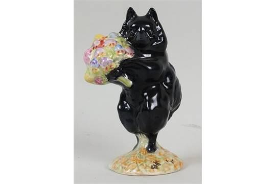 dating beswick beatrix potter figurines