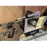 Haut parleur - crieur PERMA POWER a / micro et main libres
