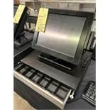 POS ASUS windows 7 pro avec tiroir caisse
