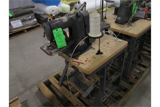 SINGER SEWING MACHINE BOX TACKER M40W40 CAMATRON40 STATE ROUTE Mesmerizing Camatron Sewing Machine Inc