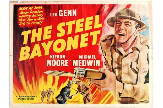 film bayonet