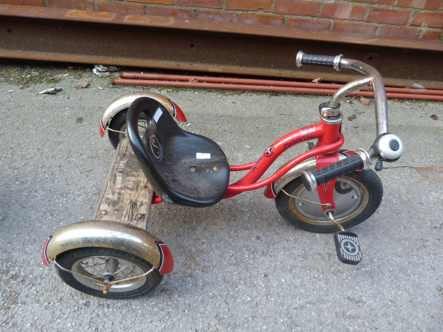 Lot 27 - Schwinn Tricycle