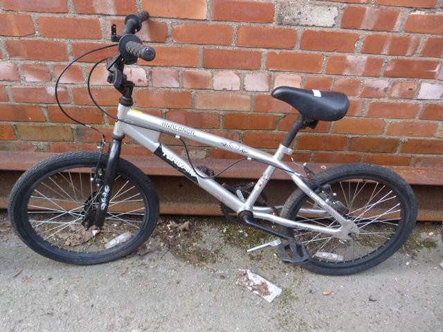 Lot 19 - Anaconda Terrain Bicycle