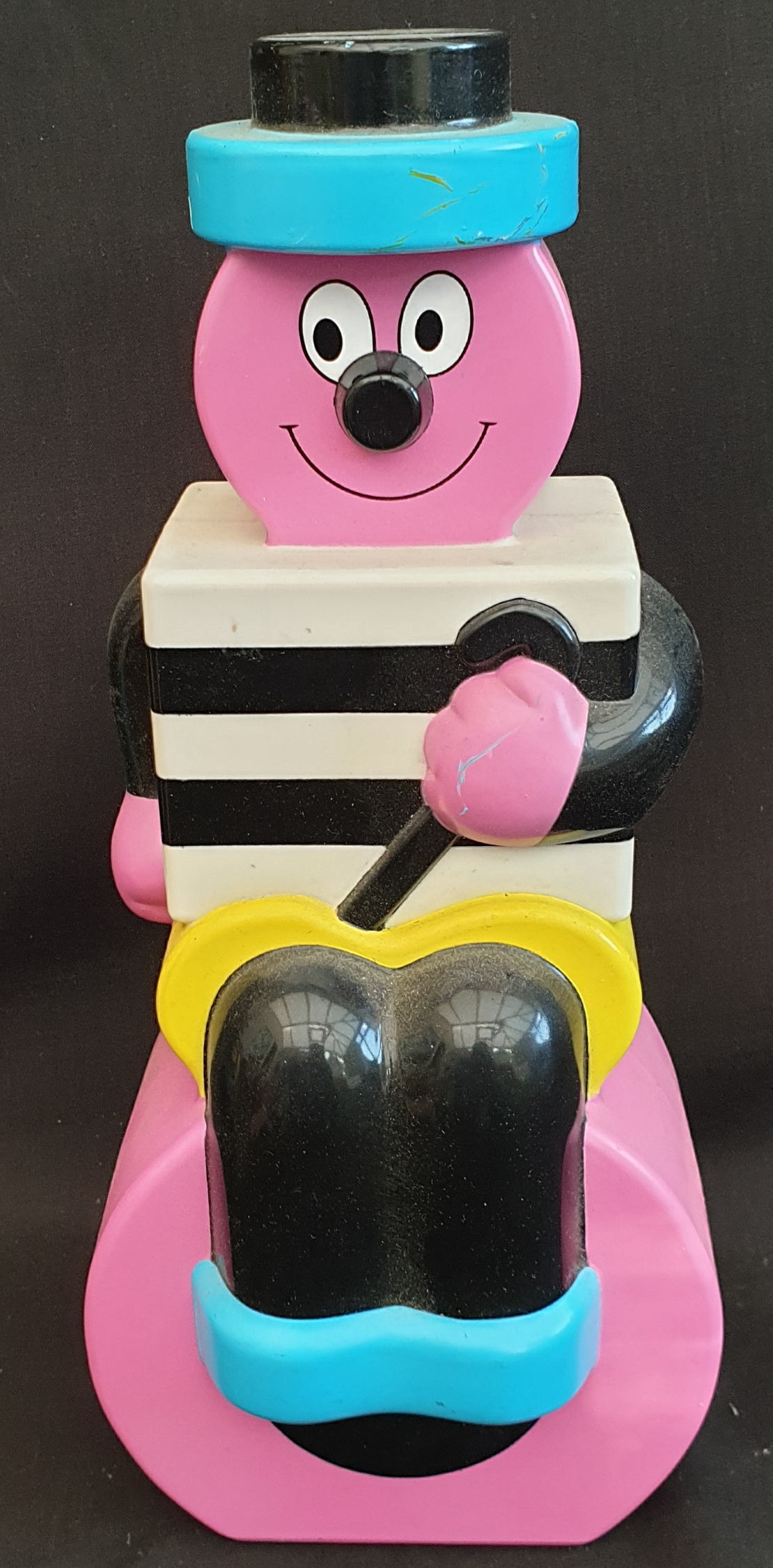 Novelty Bassett's Allsorts Money Box & CD Holder - Image 2 of 3