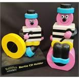 Novelty Bassett's Allsorts Money Box & CD Holder