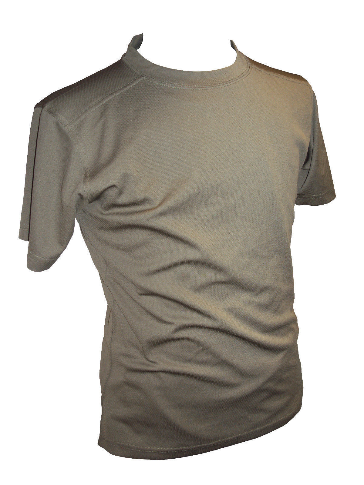 Lot 11 - PACK OF 10 - ANTI STATIC T SHIRTS - GRADE 1 - MIX OF SIZES