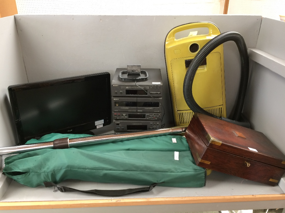 Lot 13 - Qty of general household items