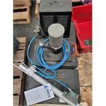 Melton 8KG Easy-Pac Glue Unit