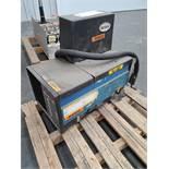 Nordson Series 3500V-1EAV4D Hot Melt Glue Unit