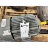 TECO AEHH8N EP0202 20HP Electric Motor