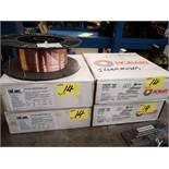 WELDING WIRE: TRI-ARC SMOTHWELD S6 / FABCOR EDGE S279312-029
