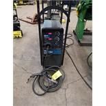 MILLER MILLERMATIC 300, 3 PHASE WIRE WELDER W/ METERS, SN:LC082807