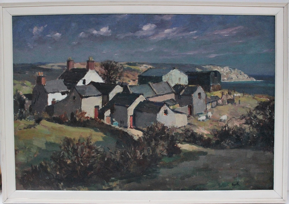 Gyrth Russell Gower Coast Farm, - Image 2 of 4