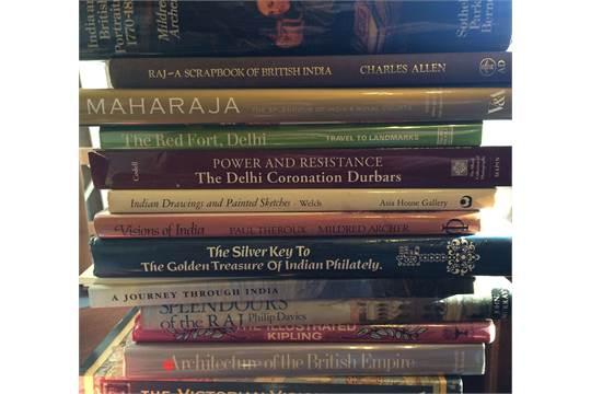 india & pakistan – indian coffee table books maharaja, the