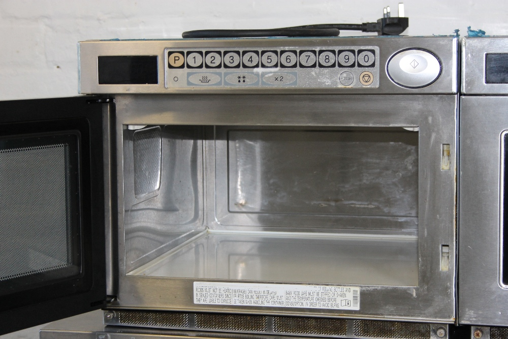 Samsung Cm 1029 1000w Microwave Oven Tested No Vat