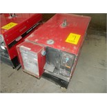 LINCOLN POWERWAVE 455 WELDER