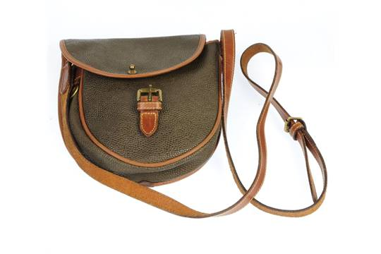 86611b75df0f4 authentic vintage mulberry saddle bag a92c7 42349