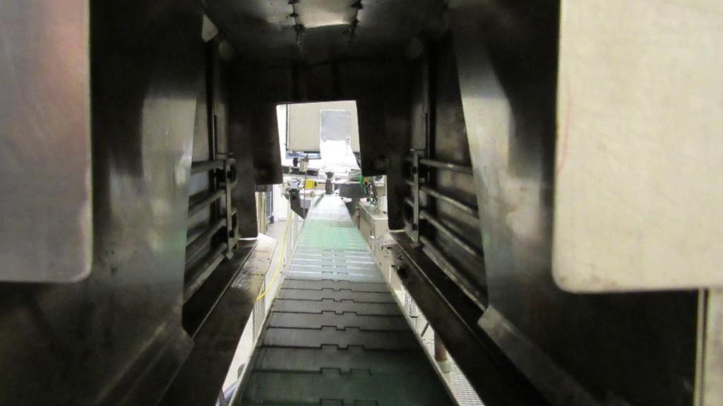 Lot 22 - Marburg Heat Tunnel
