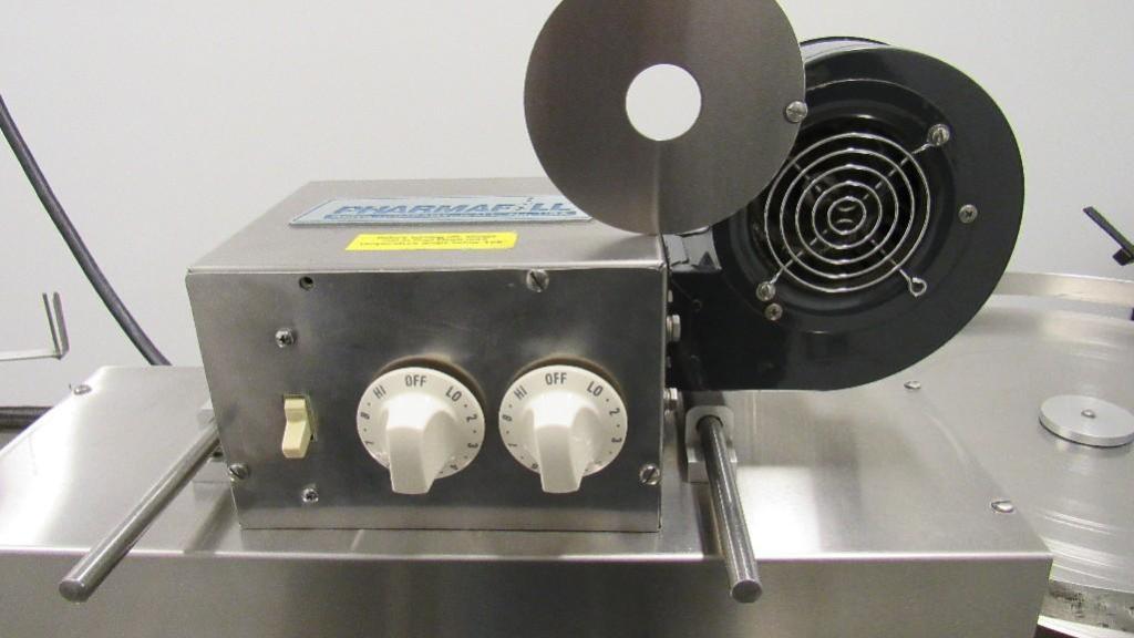 Pharmafill Heat Tunnel - Image 3 of 4