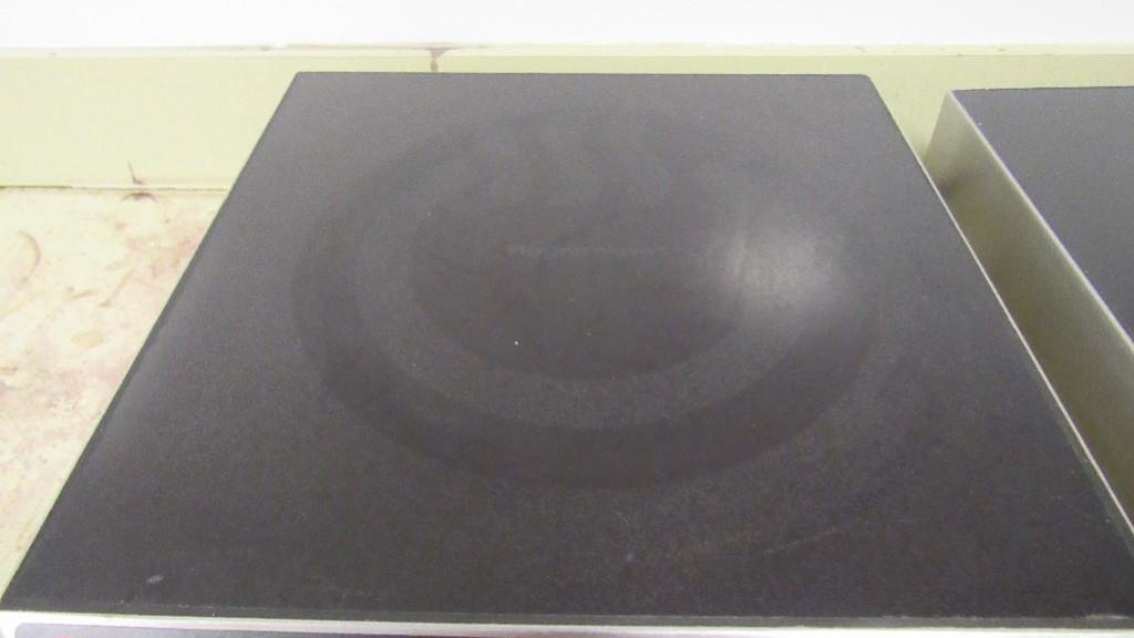 Cooktek Commercial Cooktop - Image 6 of 7
