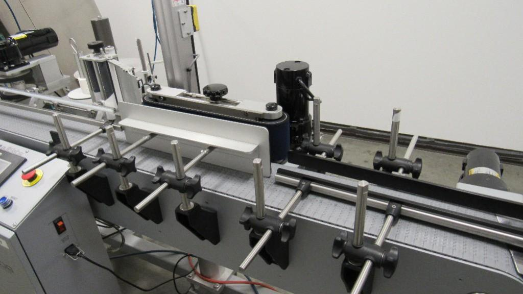 Autolabe Labeler - Image 5 of 7