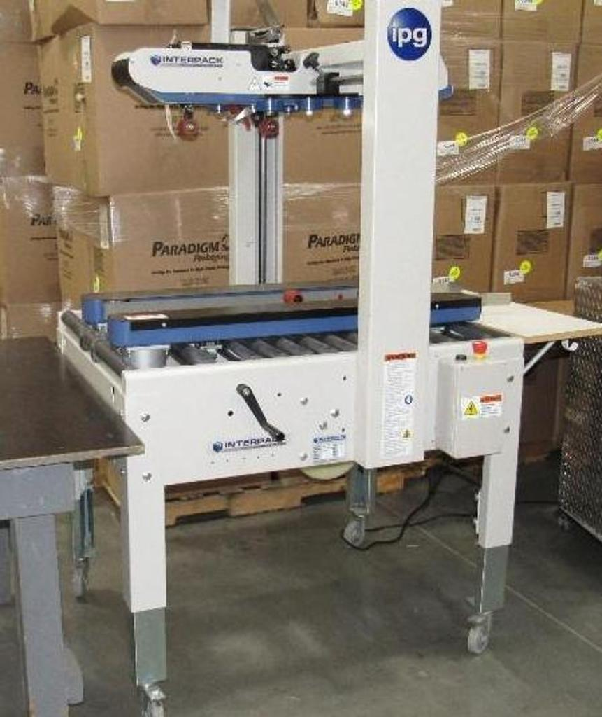Interpack Case Sealer - Image 2 of 7