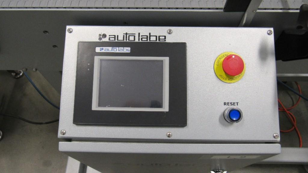 Autolabe Labeler - Image 3 of 7