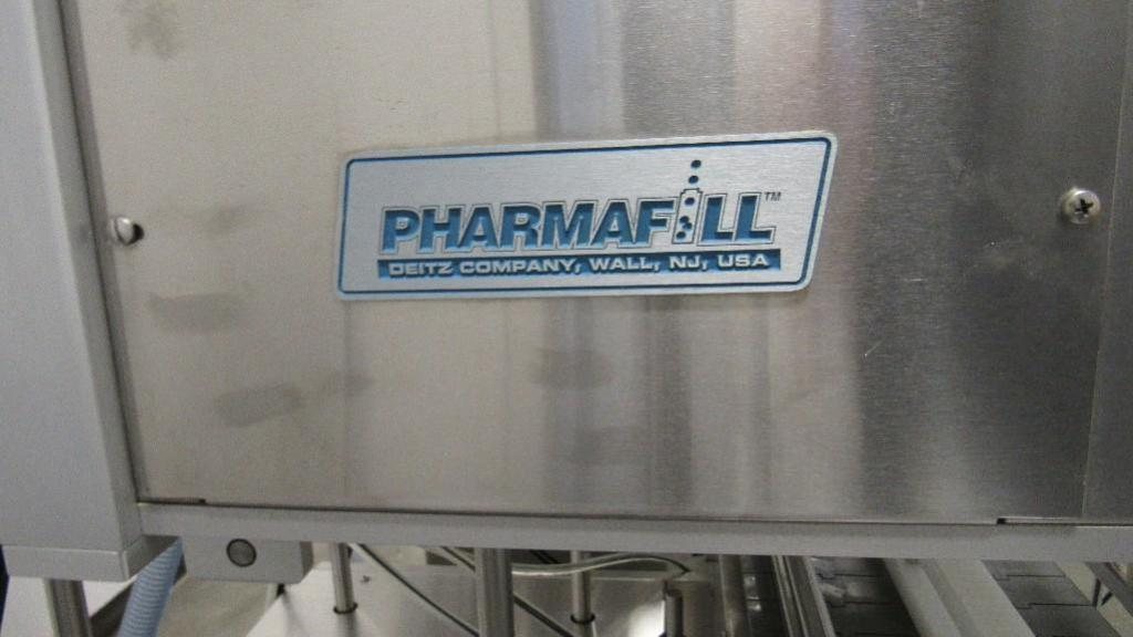 Lot 41 - Pharmafill Tablet Counter